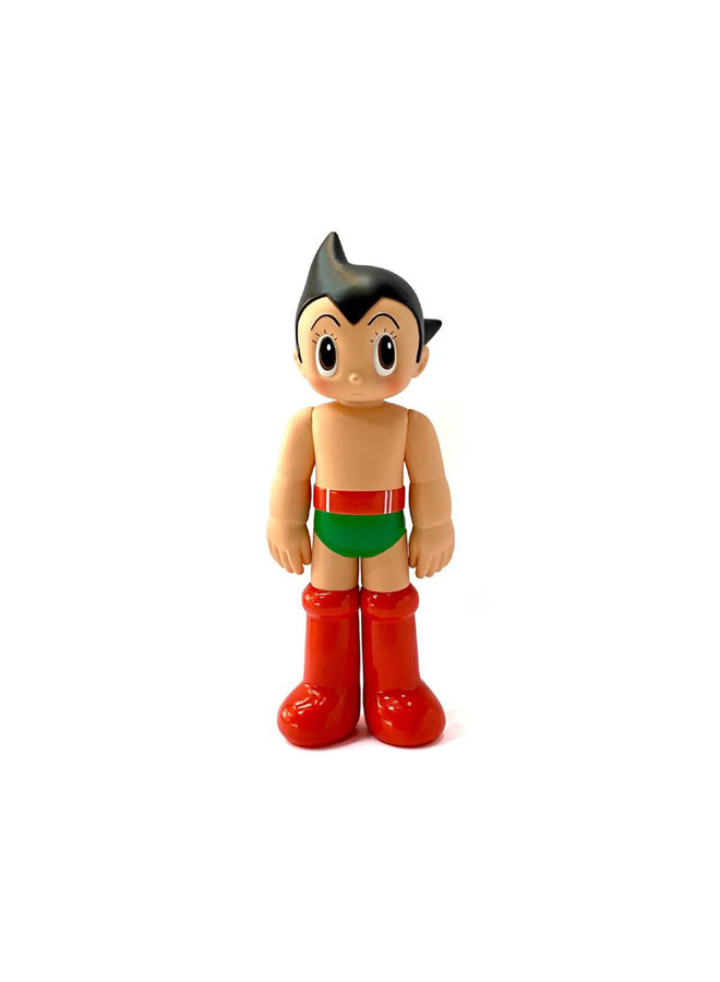 Astro Boy PVC - Vintage Opened Eyes