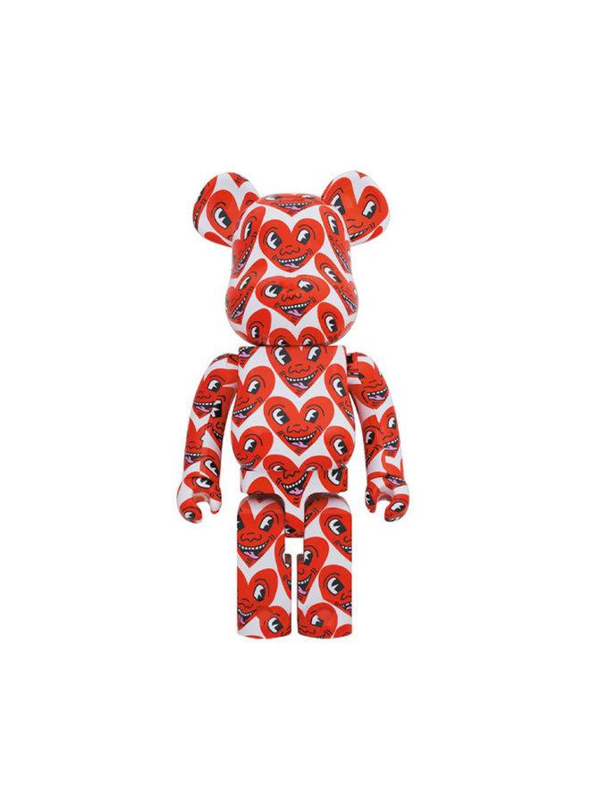 Be@rbrick 1000% Keith Haring  Vol. 6