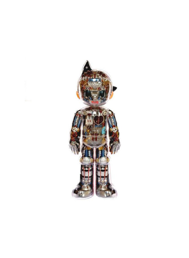Diecast Astro Boy - Vintage