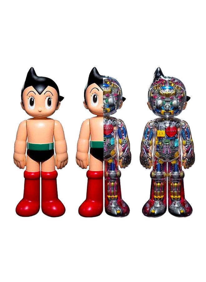 Diecast Astro Boy - OG
