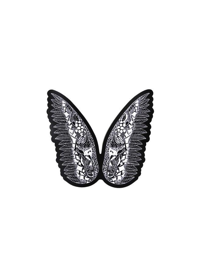 Kelsey Montague  Sticker Nashville-inspired