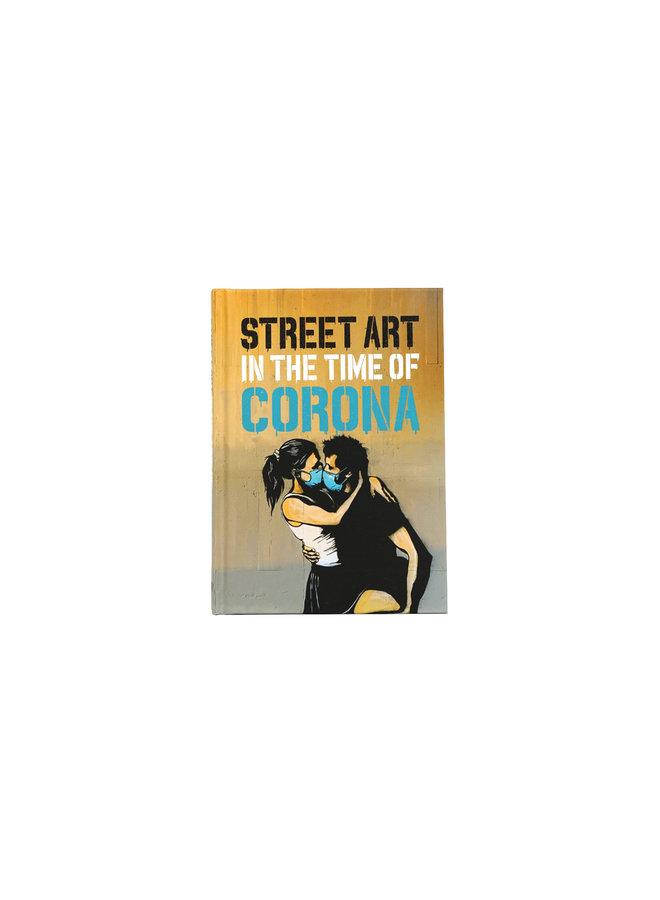 Street Art in the Time of Corona