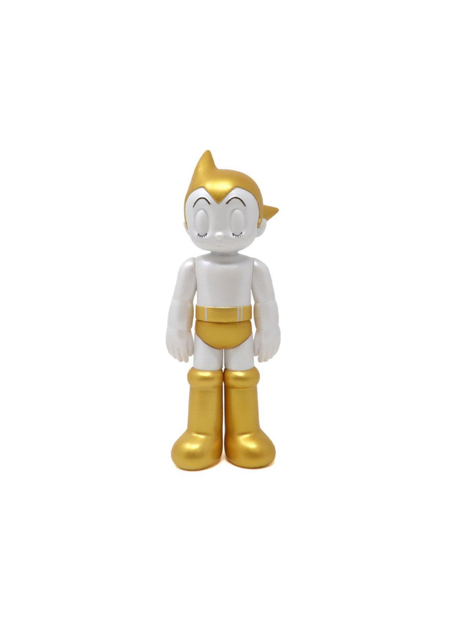 Astro Boy PVC - Gold