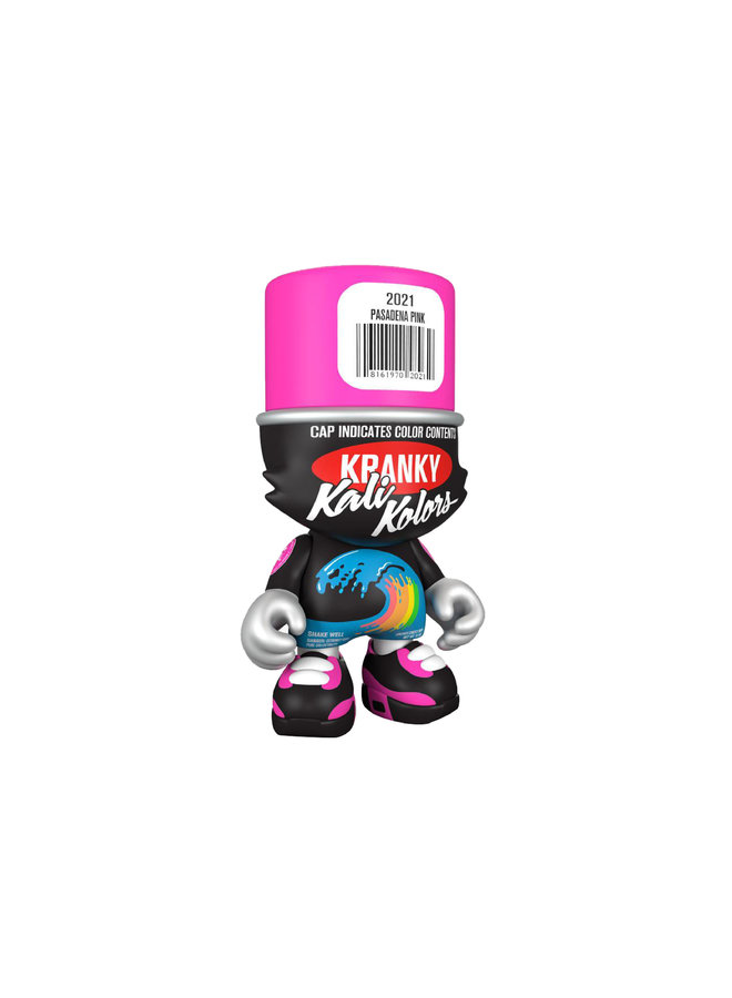 Pasadena Pink SuperKranky