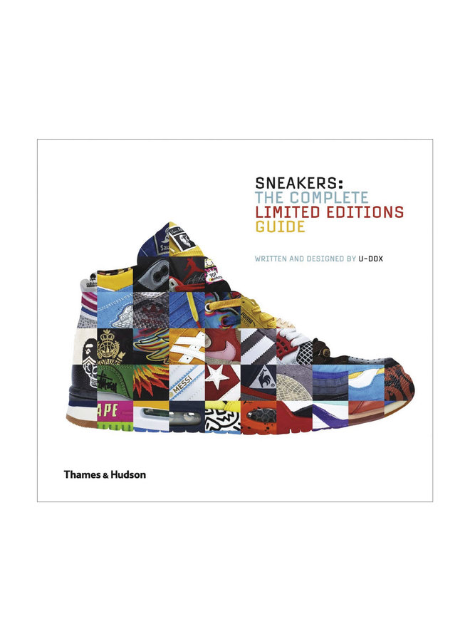 Sneakers: Complete Limited Edition Guide