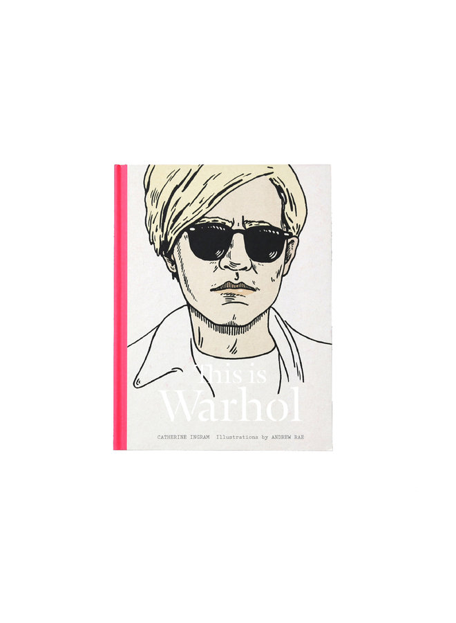 This Is Warhol ( Artists Monographs )