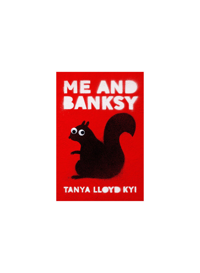 Me and Banksy