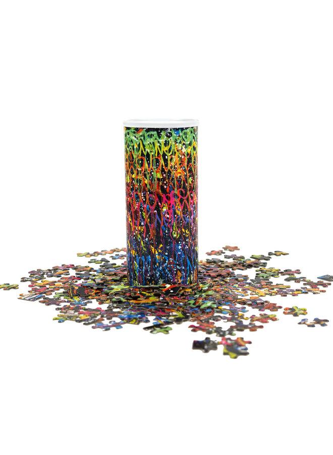 """Jonone x Wynwood Walls """"Body Amour"""" Puzzle"""