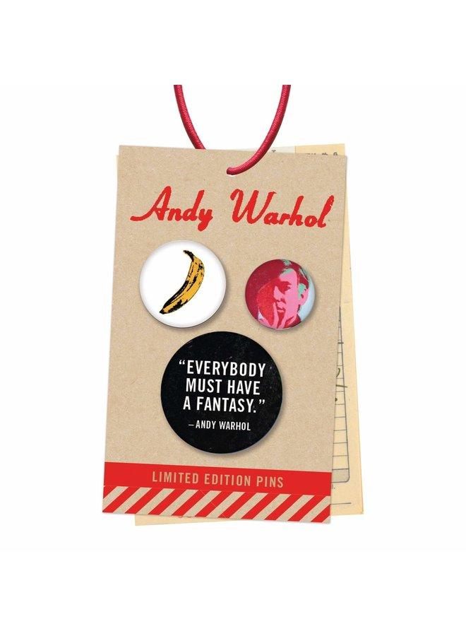 Warhol Poppies Tote