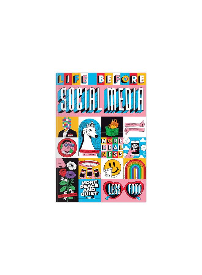 Journal  Life Before Social Media