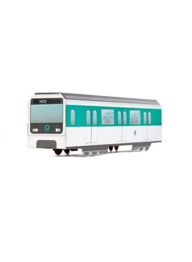 MTN Systems Paris Metro
