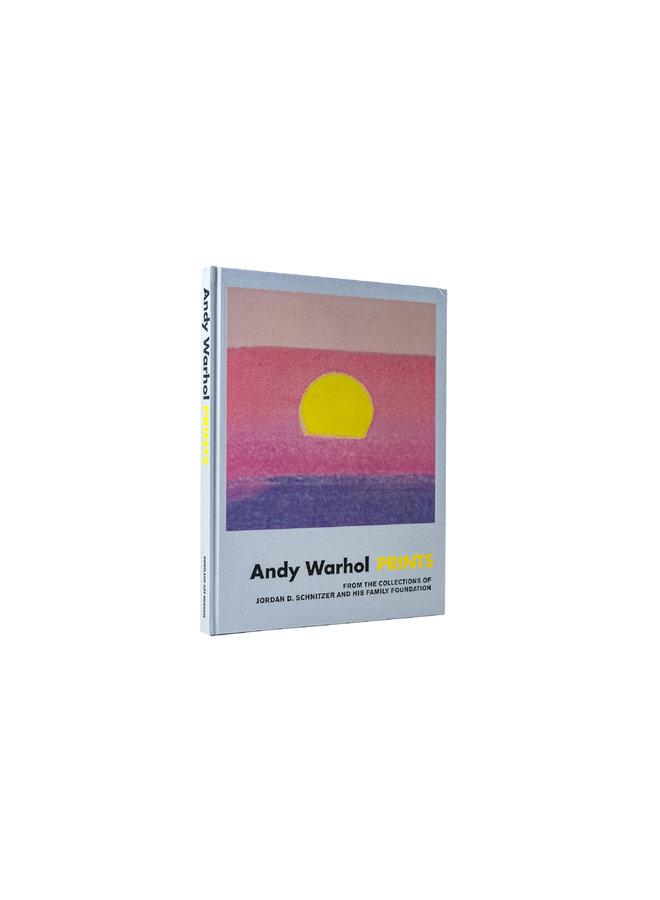Andy Warhol: Prints