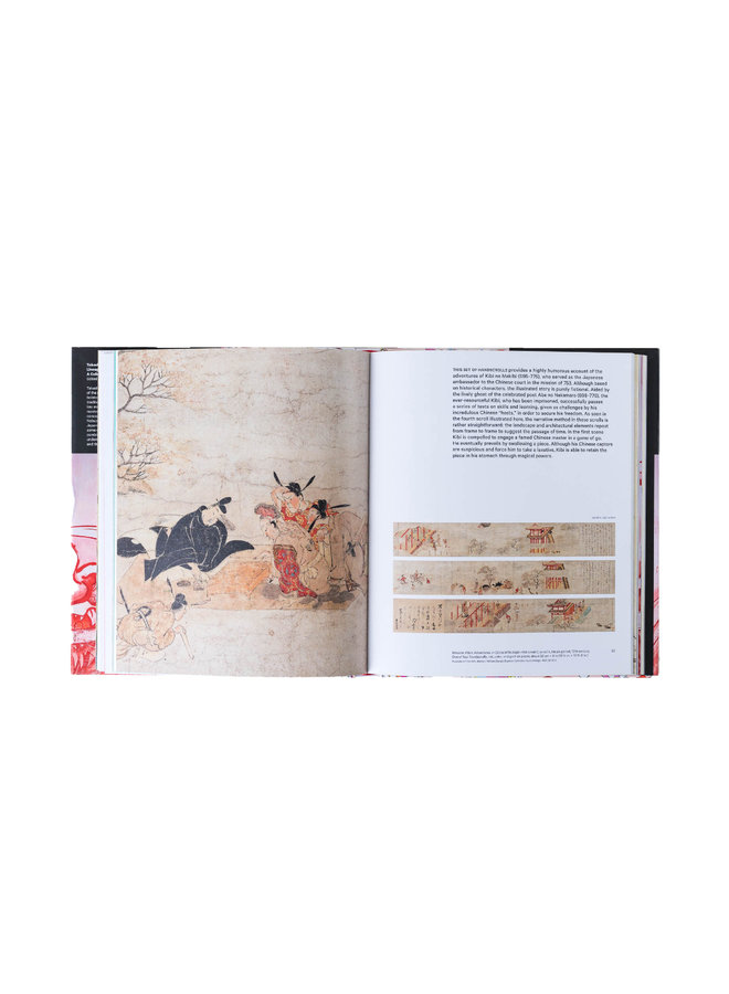 Takashi Murakami: Lineage of Eccentrics