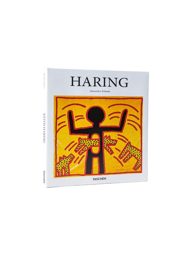 Haring (Taschen)