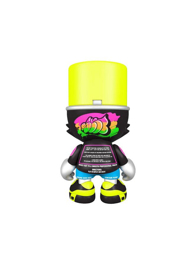 Yuba Yellow SuperKranky