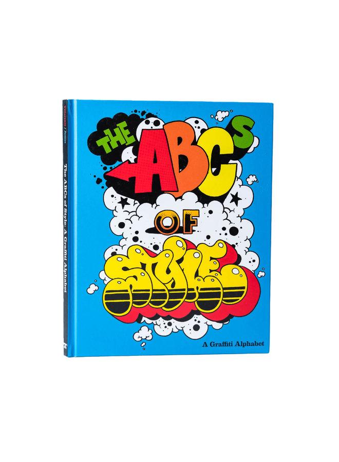 The ABCs of Style: A Graffiti Alphabet