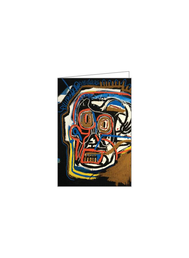 Jean-Michel Basquiat Fliptop Note