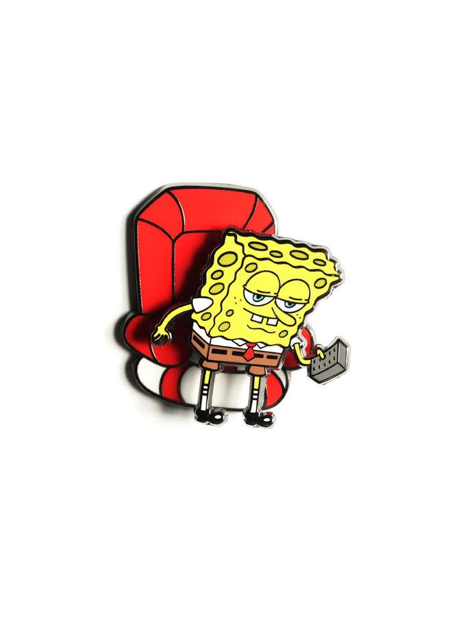 SpongeBob SquarePants - Head Out Bobble