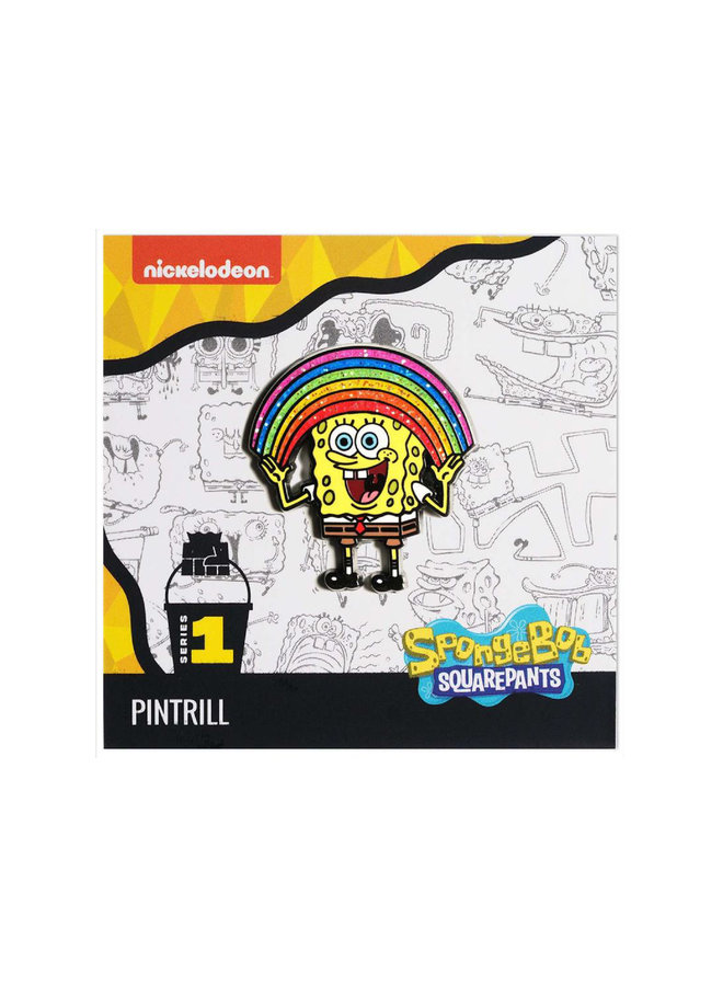 SpongeBob SquarePants - Imaginaaation