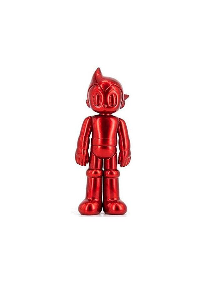 Astro Boy PVC -  Metallic Red