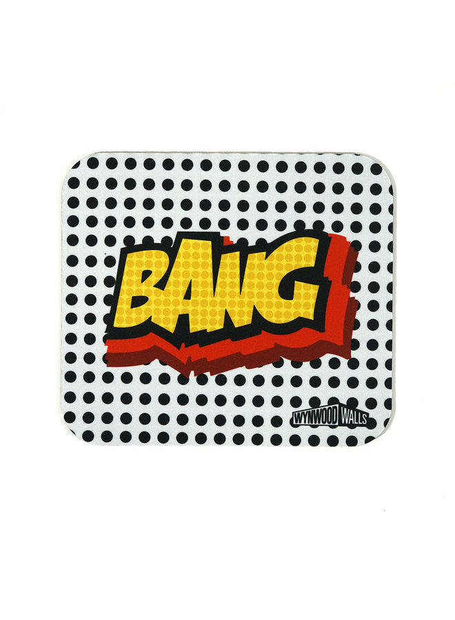 Sen 2 Bang Mouse Pad