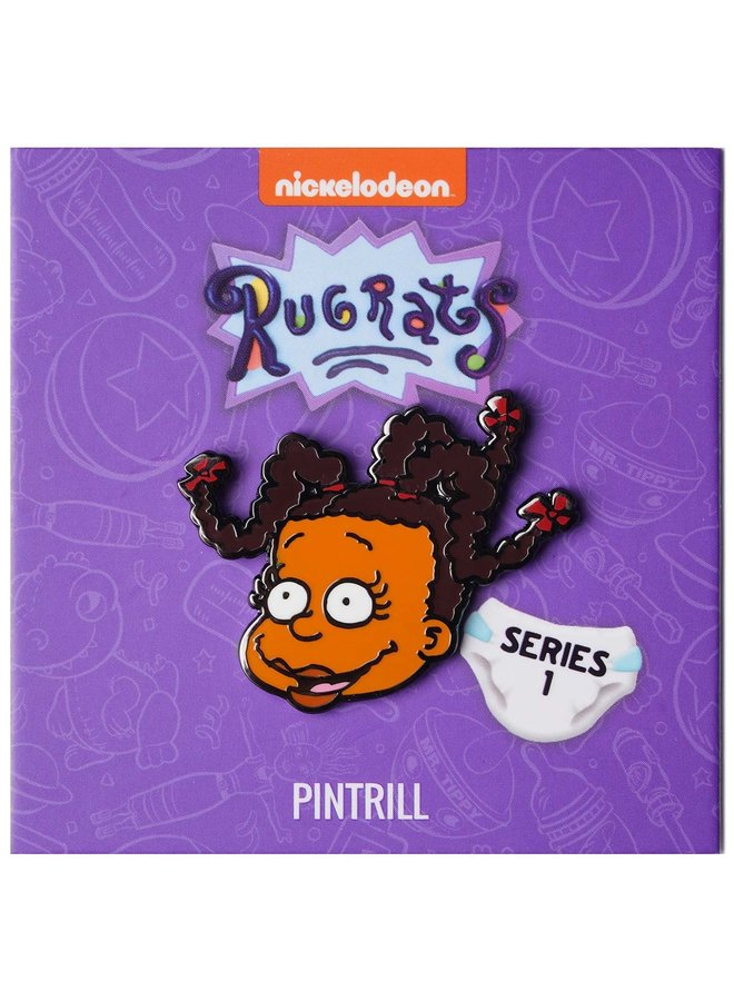Rugrats - Susie Head Pin