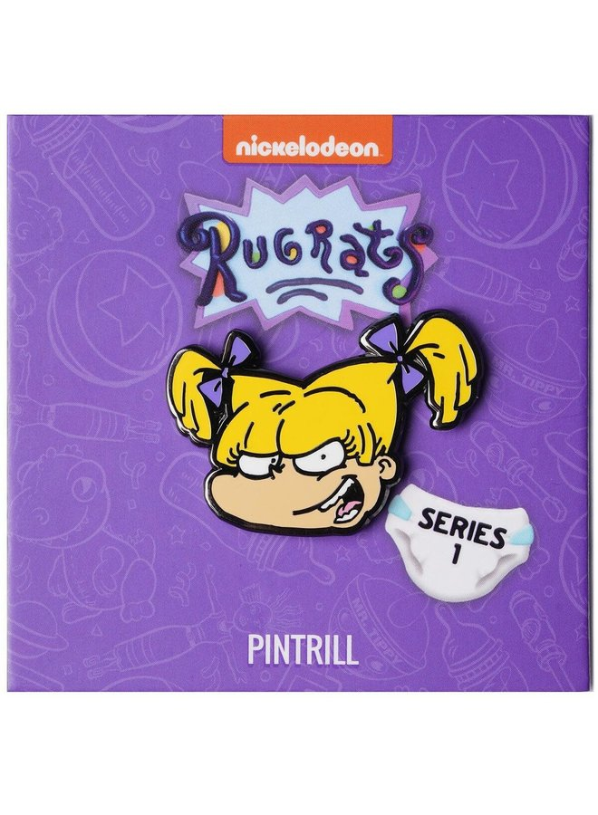 Rugrats - Angelika Head Pin