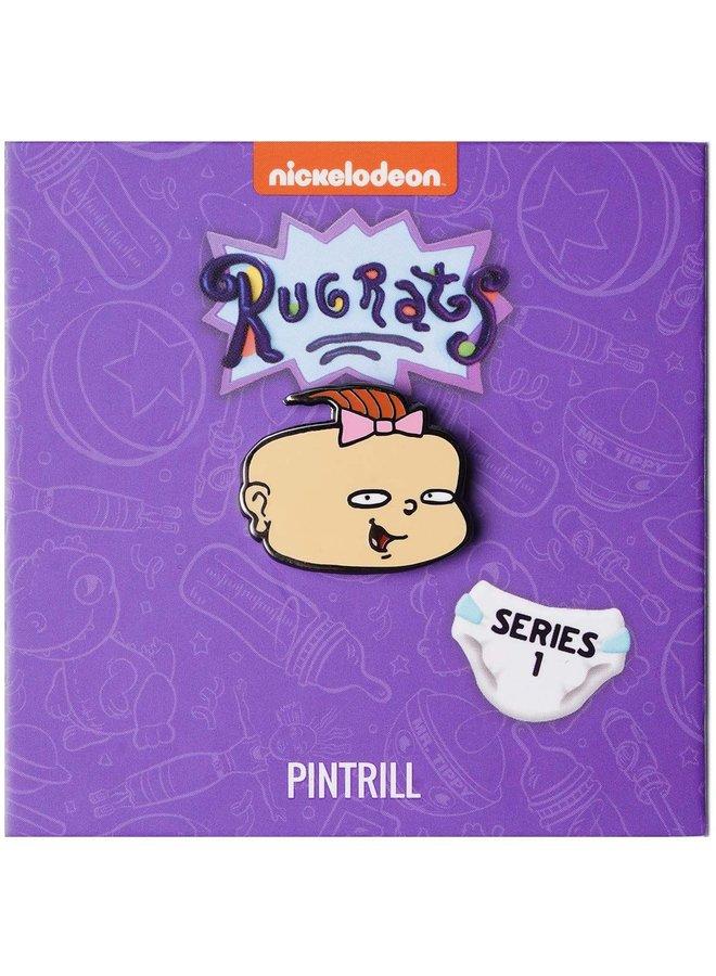Rugrats - Lil Head Pin