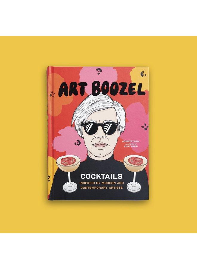 Art Boozel hc