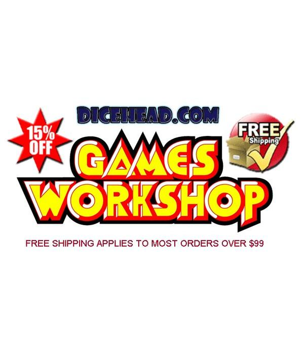 WARHAMMER QUEST ARCANE HEROES SPECIAL ORDER DHC