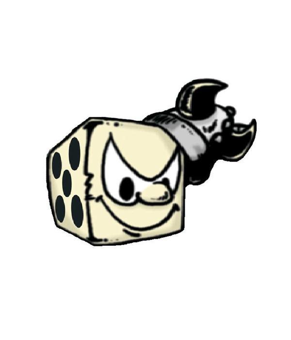 Dwarf Cogsmith SPECIAL ORDER
