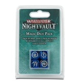 WARHAMMER UNDERWORLDS MAGIC DICE SET