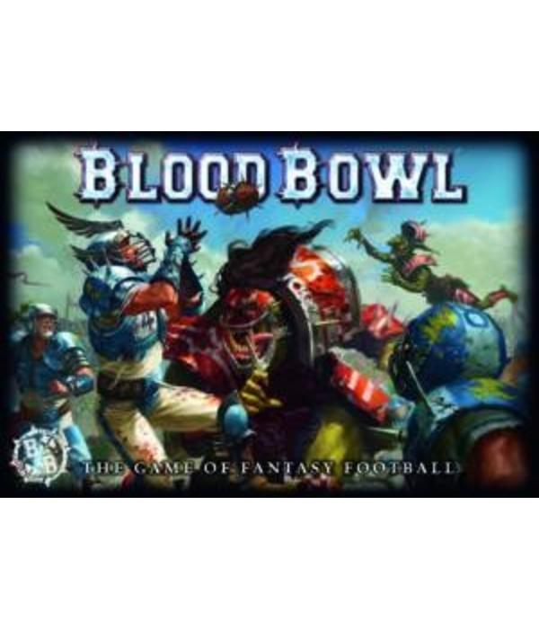 BLOOD BOWL CORE GAME (Additional S&H Fee Applies) DHC