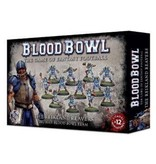 BLOOD BOWL THE REIKLAND REAVERS TEAM DHC