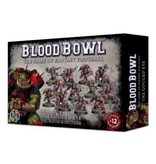 BLOOD BOWL THE GOUGED EYE ORC TEAM DHC