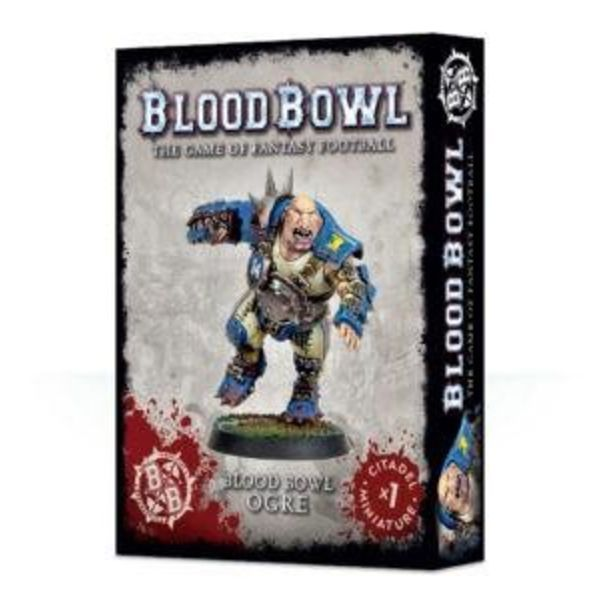 BLOOD BOWL OGRE DHC