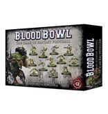 BLOOD BOWL SCARCRAG SNIVELLERS TEAM DHC