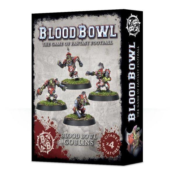 BLOOD BOWL GOBLINS DHC