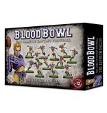 BLOOD BOWL THE ELFHEIM EAGLES TEAM DHC