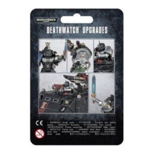 DEATHWATCH UPGRADE PACK DHC