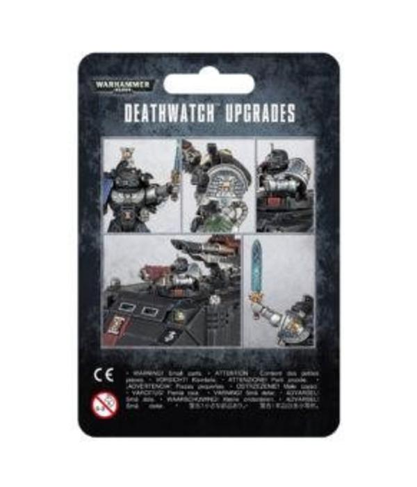 DEATHWATCH UPGRADE PACK DHC