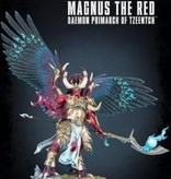 THOUSAND SONS MAGNUS THE RED DHC