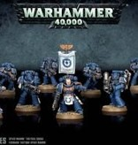 SPACE MARINE TACTICAL SQUAD DHC