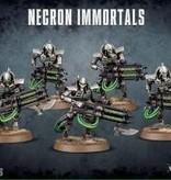 NECRON IMMORTALS / DEATHMARKS DHC