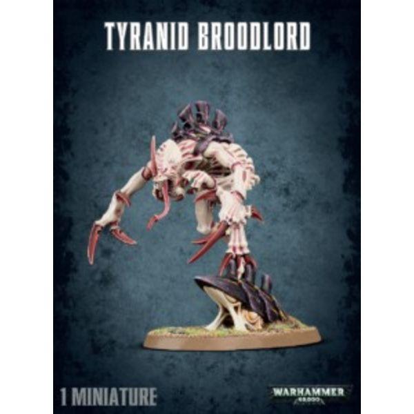 TYRANID BROODLORD DHC