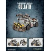 GENESTEALER CULTS GOLIATH / ROCKGRINDER