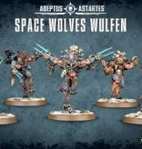 SPACE WOLVES WULFEN DHC