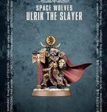 SPACE WOLVES ULRIK THE SLAYER DHC