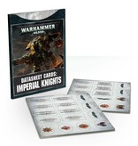 DATASHEET CARDS IMPERIAL KNIGHTS DHC