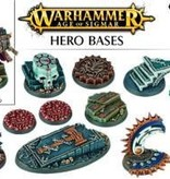AGE OF SIGMAR HERO BASES DHC